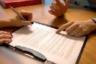 как изменить условия договора страхования